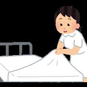 入院の看護師英語基本