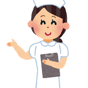 看護師の英語の基礎
