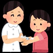 小児科の看護師英語