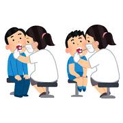 歯科の看護師英語
